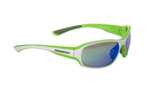 Swiss Eye Sportbrille Freeride green matt, One Size