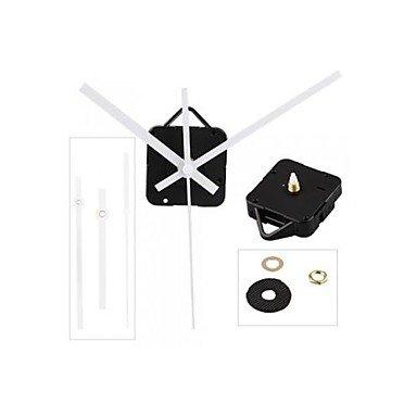 ZS Quarz-Uhrwerk Weiß Hände DIY Repair Parts