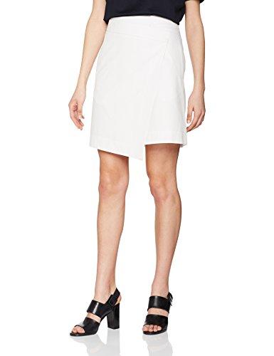 filippa-k-keaton-canvas-skirt-falda-para-mujer-grey-air-x-small