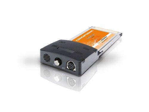 Preisvergleich Produktbild Digital Data C08-072 TV PVR karte für PC (S-Video, 720 x 576 Pixel)