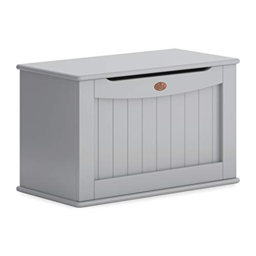 Boori Toy Box, Wood, Pebble Best Price and Cheapest