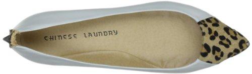 Chinese Laundry - Extra Credit, Scarpe basse Donna Bianco (bianco)
