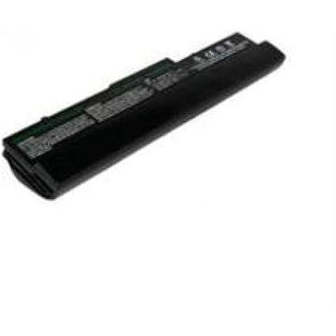 MicroBattery MBI2081 batería recargable - Batería/Pila recargable (Notebook / Tablet, Negro, Asus EEePC 1001HA, 1005, 1005HA, 1005HR, 1005P, 1005PE, 1005PR, 1005PX,