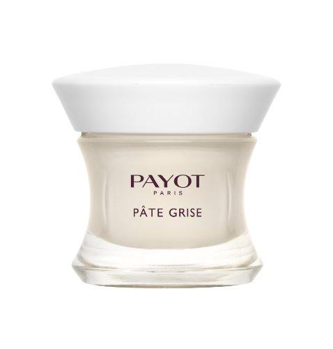 Payot Pâte Grise Crème, klärende Hautcreme bei kleinen Hautunreinheiten, Dr Payot Solution, 15ml