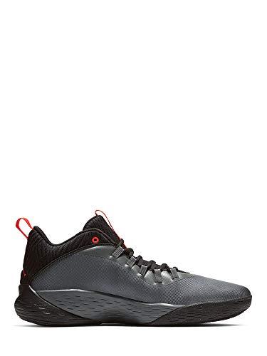 Greyblackbright De Baloncesto Jordan Super Hombreiron Nike Fly Crimson Mvp 00146 Para LowZapatillas Eu T1lKJFc