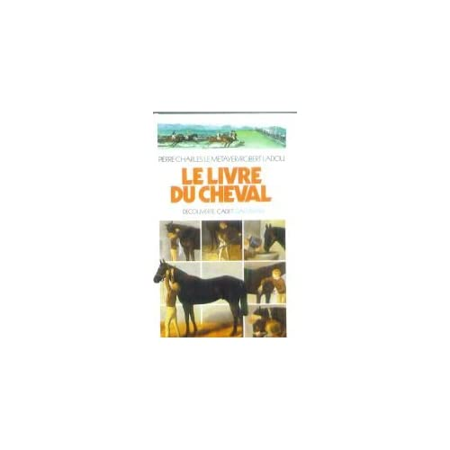 Le Livre du cheval