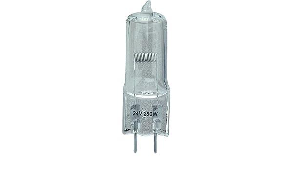 Lampe projecteur 24V 250W pour Kodak Carousel S-AV 2020