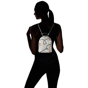 31tU1bsadVL. SS300  - TOUS Km, Bolso mochila para Mujer, Multicolor (Multicolor 995810379), 15.5x20x8 cm (W x H x L)
