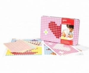 apli-apli13441-cuori-gioco-con-adesivi-rotondi-in-scatola-di-latta