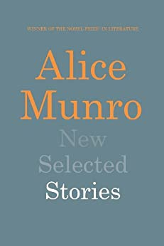 New Selected Stories par [Munro, Alice]