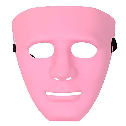 Hip Hop Tänzerin Kostüm Halloween - Libertry Verdicken Bboy Hip Hop Maske