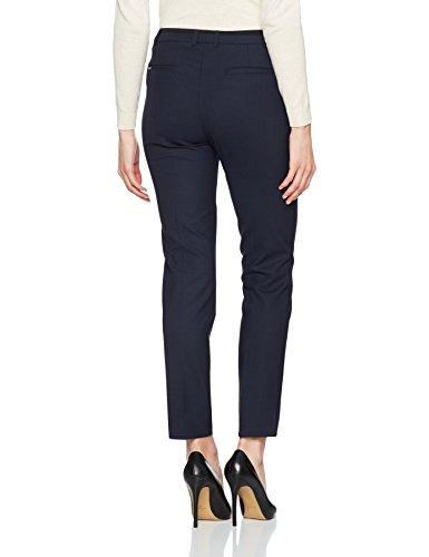 Daniel Hechter Damen Hose Pants Blau (Navy 690)
