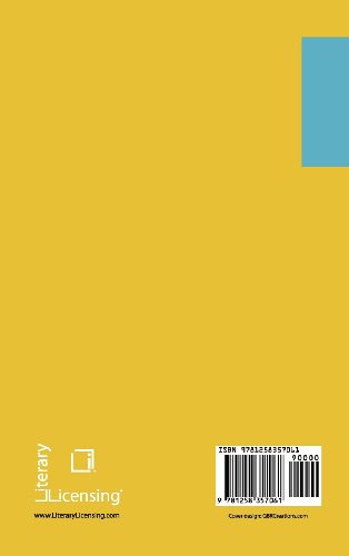 Selected Articles on Interallied Debts and Revision of the Debt Settlements, V4, Series 2