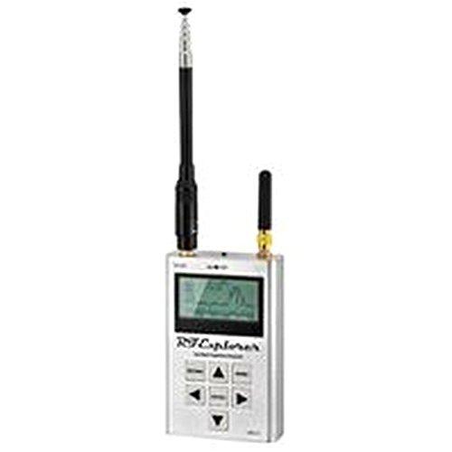 Spectrum Analyzer RF Audio Visual Radios, Spectrum Analyzer, RF, MSL: - (Radio Spectrum)