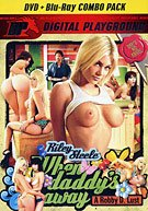 Riley Steele: When Daddy\'s Away (Blu-Ray + DVD)