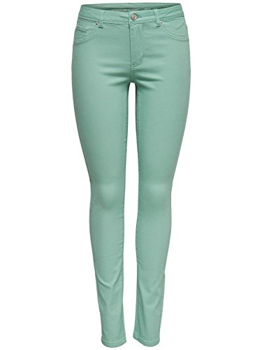 JDY Ladies Full Length Five Pocket Slim Leg Skinny Fit Jeans
