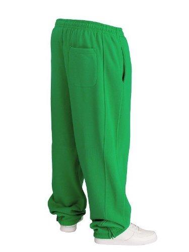 Urban Classics Hommes Sweatpants TB014B purple