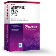 Intel bxmav1yrfr McAfee Anti-Virus Plus licencia de suscripción (1año) 1pc OEM Tarjeta de activación Win francés