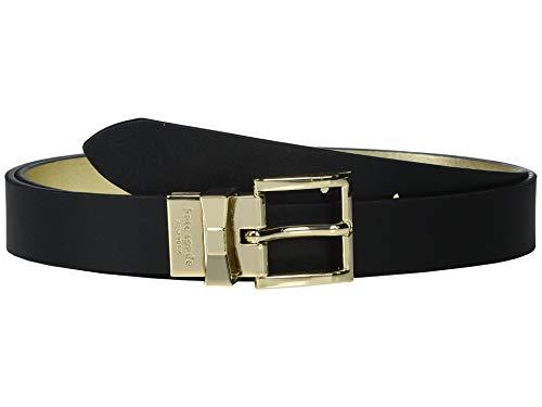 Kate Spade New York - Cintura reversibile da donna - Nero - L