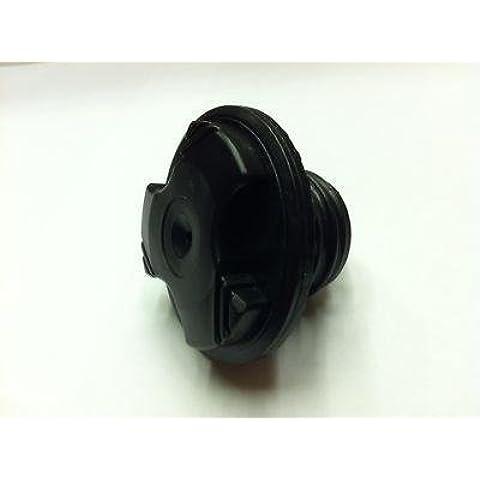 Anti Theft Non Locking Petrol Diesel Gasoline Fuel Filler Tank Cap Plc501 -Mot
