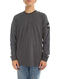 196b31244f49 Amazon.co.uk: The North Face - Long Sleeve Tops / Tops, T-Shirts ...