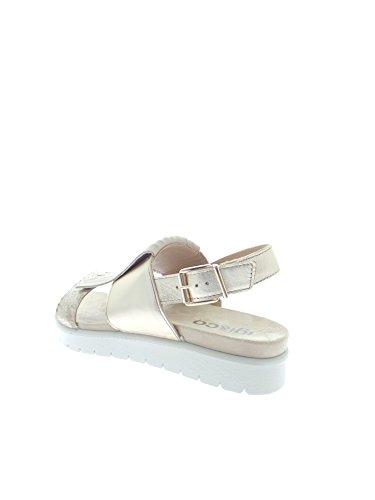 Igi&Co , Damen Sandalen Oro/beige