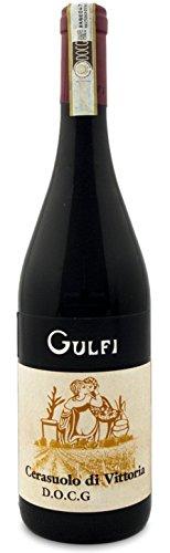 Gulfi - Vino Gulfi Cerasuolo di Vittoria - 2015-1 Bottiglia da 75 cl