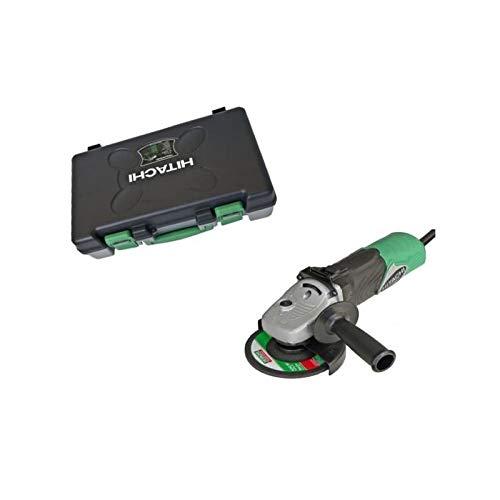 Hitachi - 93121416b - miniamoladora 125mm 1300w malt+disco