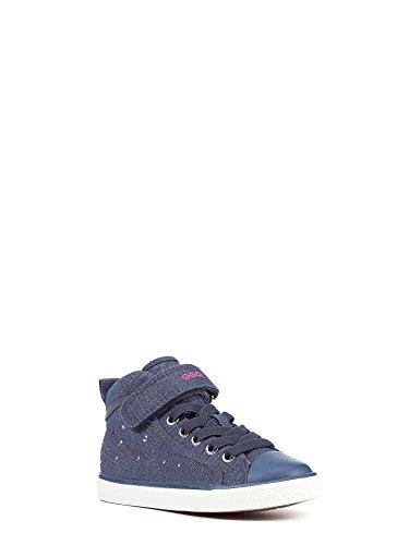 Geox J7204I 000AS Sneakers Bambino Blu