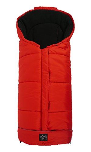 Kaiser Nids d'ange pour Poussette - Iglu Thermo Fleece - Coloris au choix