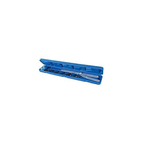 Silverline Tools 618569Universal Riemenscheiben-Halter und Fan Kupplung Set Zubehör-Set 6–16mm, schwarz