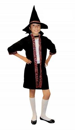 Children's-Assistent-Set (Unisex)-Kostüm (5-7 (Assistenten Kostüm Set)
