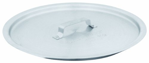 Crestware Cover for 120-Quart Aluminum Stock Pot by Crestware