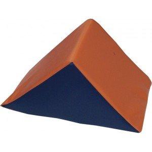Softee–Figur minitriangulo 25x 25H x 25cm Fonds