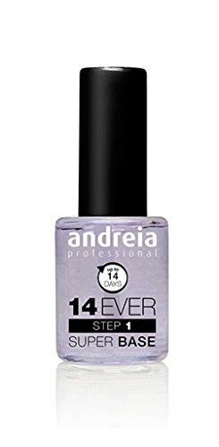 Andreia 14 Ever Nail Care Vernis à Ongles Super Base