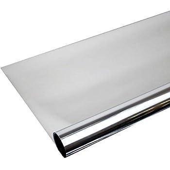 Folien-Gigant Sonnenschutzfolie Selbstklebend Fensterfolie ...