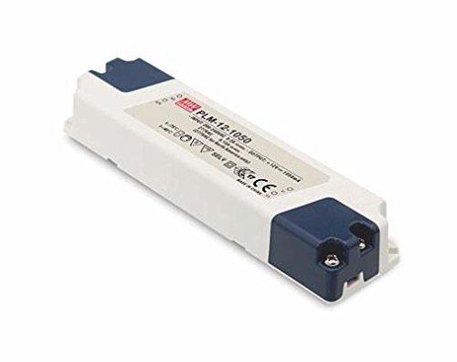 Preisvergleich Produktbild Meanwell LED Schaltnetzteil PLM-12E-700 12W 700mA 11-18V