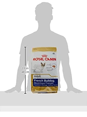 Royal Canin Dog Food French Bulldog 3 Kg