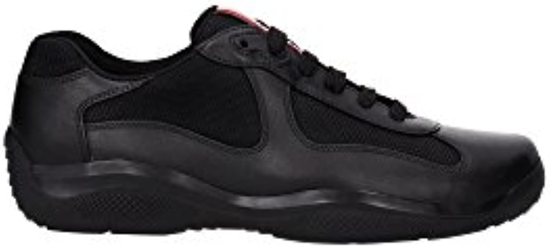 Sneakers Prada Herren   (4E2043NERO) EU