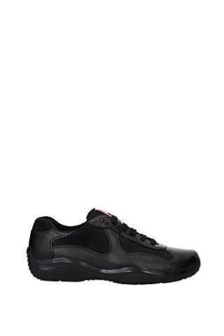 Sneakers Prada Homme - (4E2043NERO) 43.5