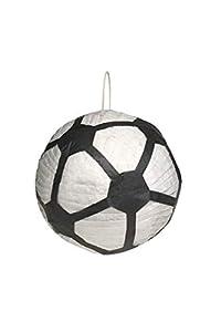 AEC-gu48526-Pinata De balón de fútbol de 30cm (VENDUE sin Baton)