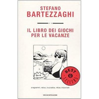Free Il Libro Dei Giochi Per Le Vacanze Anagrammi Rebus