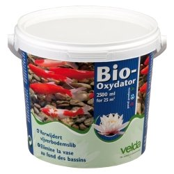Bio-Oxydator pour 25m²