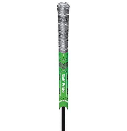 Golf Pride Plus 4Limited Edition grün Golf Grip Herren Standard