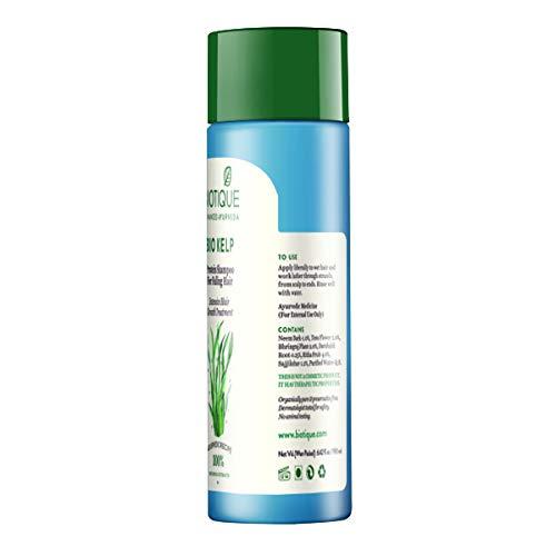 Zoom IMG-3 biotique kelp crescita fresh shampoo