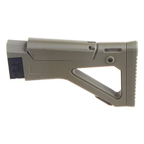WORKER F10555 Impresión 3D NO.96 ACR B Stock Versión B para NERF Blaster
