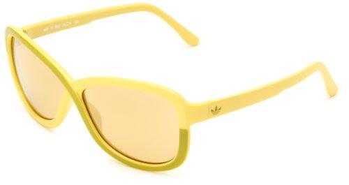 adidas Originals Damen Sonnenbrille Tokyo yellow melon Women