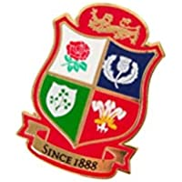 trd Tradition Wales Dragon Rugby Ball Embroidered Patch