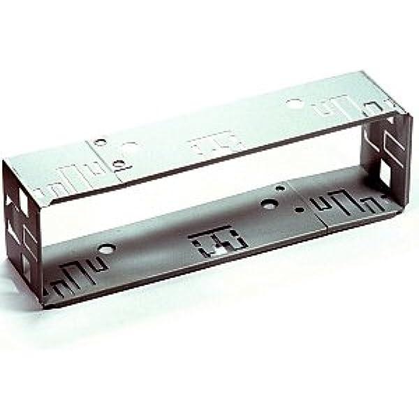Einbauschacht Universal Metal Elektronik