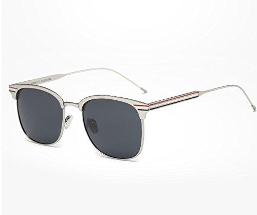 Frank.z fashion 2017 New polarisierte Sonnenbrille Herren und Damen Brillen UV400 Schutz Sonnenbrillen für Driving Reisen Golf Party und Freizeit